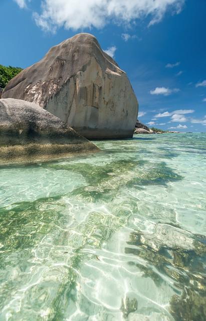 Anse Pierrot - La Digue Island - Seychelles 2017
