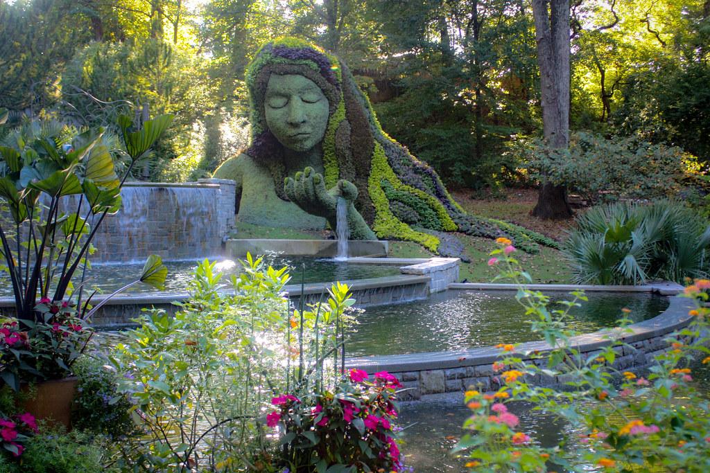 Botanical Gardens Atlanta GA (46)