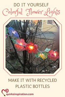 Check out my craft tutorial here: https://www.quirksinspiration.com/single-post/Recycled-Craft-Flowers