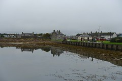 The Mouth of the Lossie