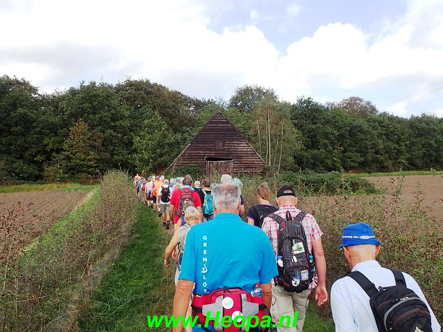 2018-09-19                  Amerongen     23 Km (91)