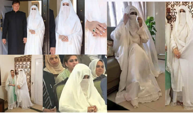 4632 Why are Algerian happy to see the Niqab of the first lady of Pakistan 05
