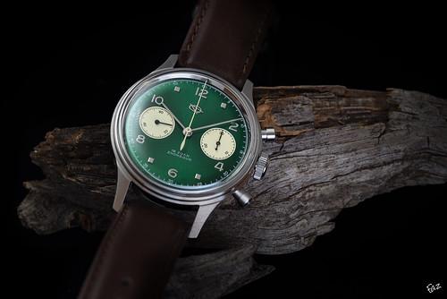 1963 Ed Green reverse Panda | by fazdu13