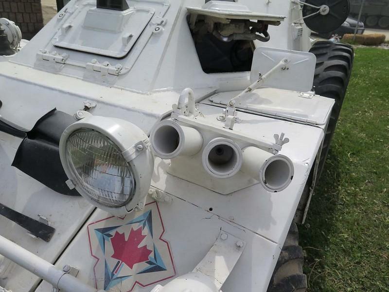 FV701 Ferret Mk.1 4