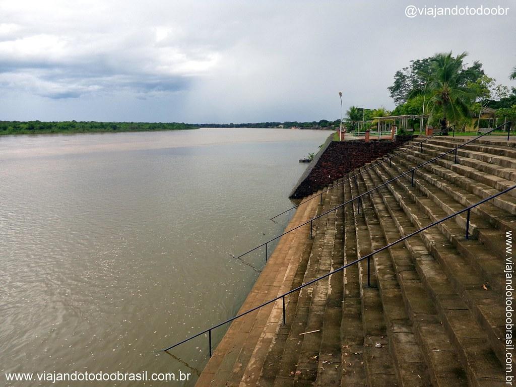 Aruanã - Rio Araguaia