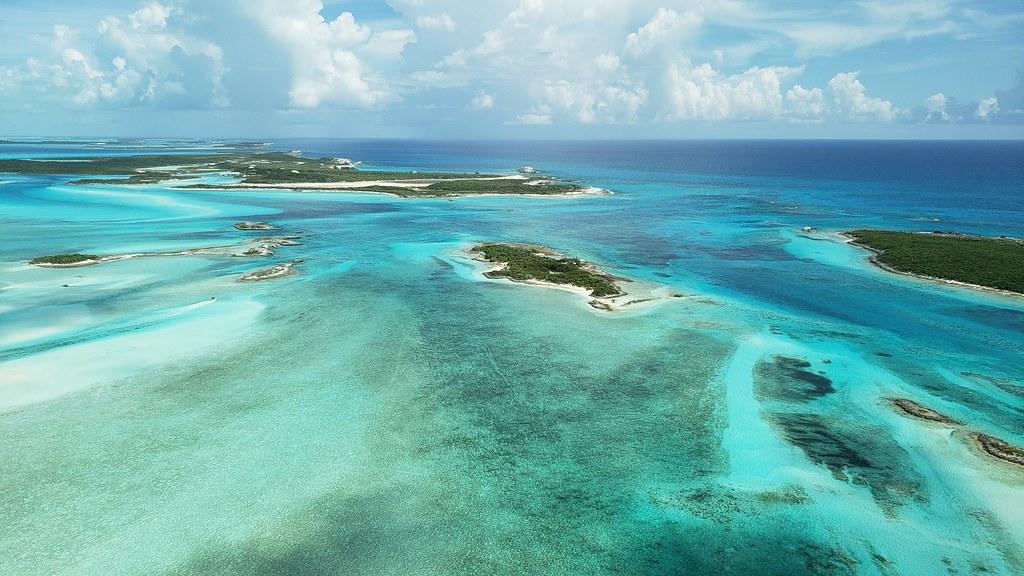 Compass Cay #Bahamas | www eyeem com/danielpiraino flyyourca