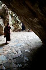 The Monk at Marble Hill (Danang)