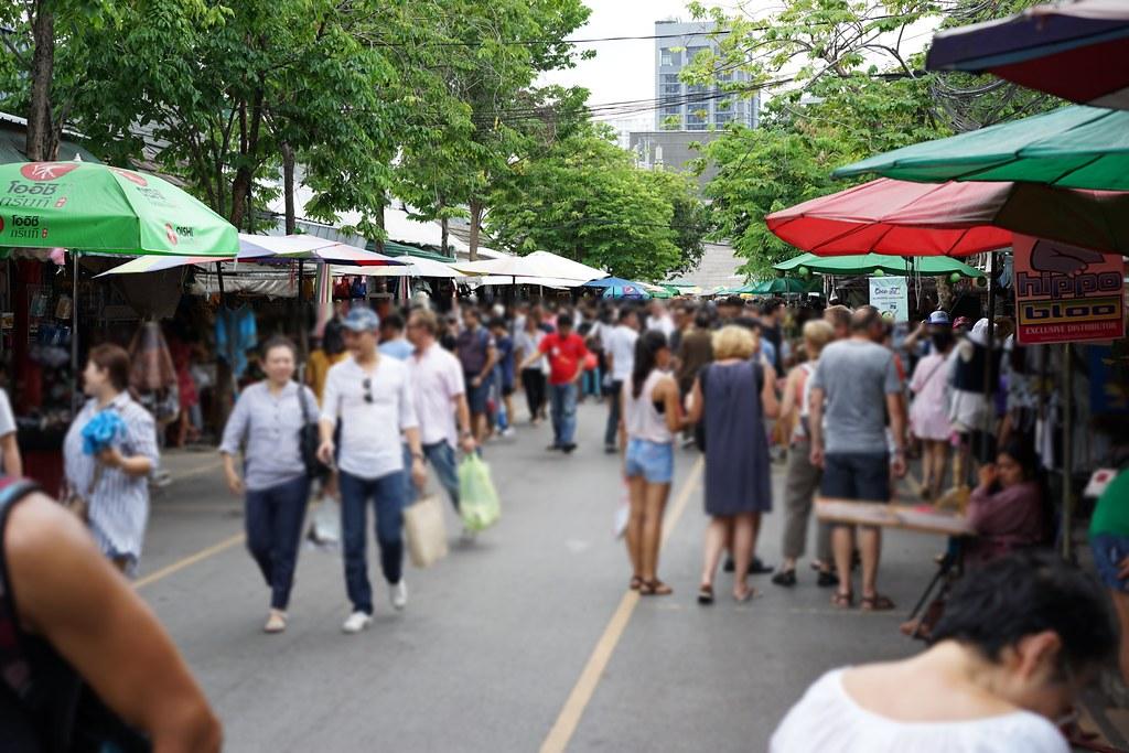 Jatujak Weekend Market_3