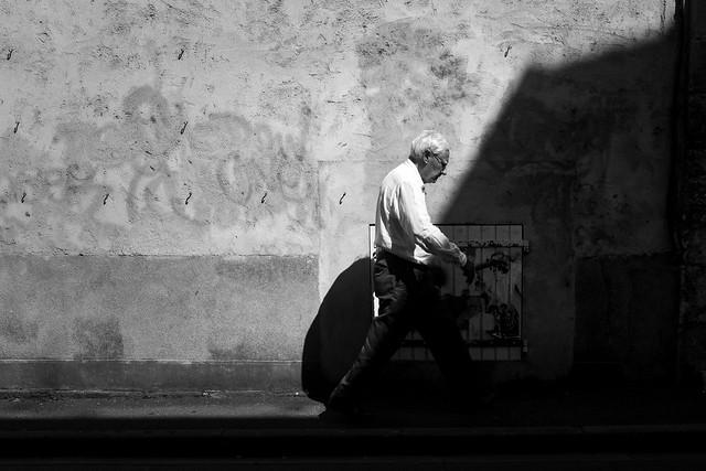 Into the shadows II