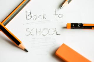 Back to School | by wuestenigel