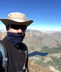 2018 8-25 - Virginia Lakes - Dunderberg Peak Climb (69)
