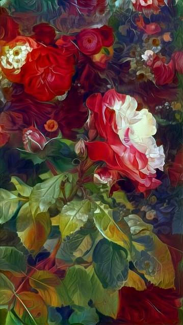 Cherry Parfait Baroque
