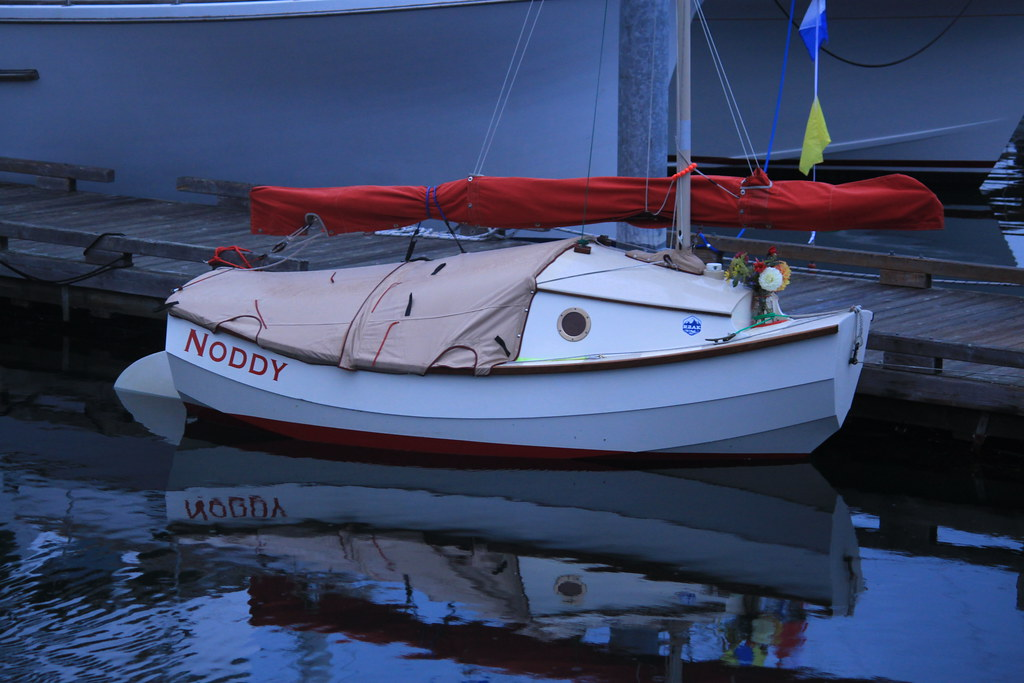 Img5254 Port Townsend Wa 2018 Wooden Boat Festival Flickr