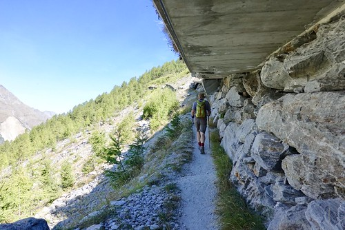 Thank you, Switzerland, for protecting us from rockfall | by danlmarmot