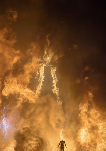 Burning Man 2018   by foxgrrl