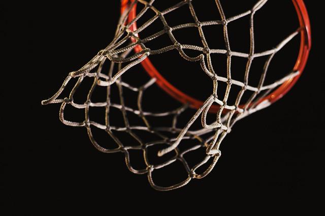 Details of Basketball Hoop