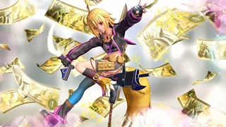 SNK Heroines Tag Team Frenzy   by PlayStation.Blog