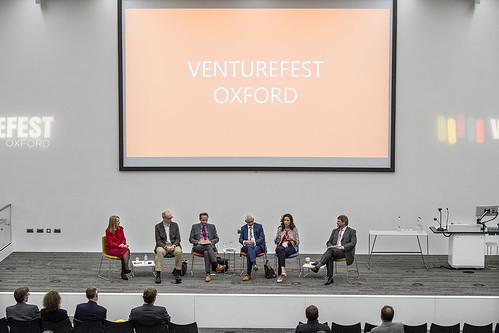 Venturefest Oxford 2018
