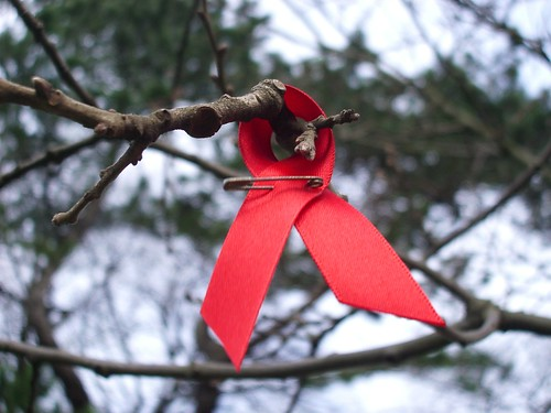 Red Ribbon | by ttfnrob