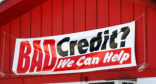 Bad Credit? We can help! | by BookMama