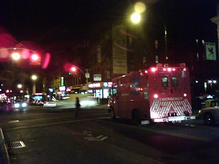 con ed emergency vehicle | by Consumerist Dot Com