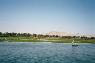 Nile, Egypt_3 | by shok