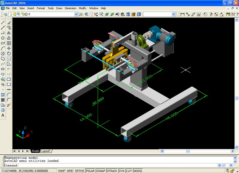 AutoCAD_2006_drawing
