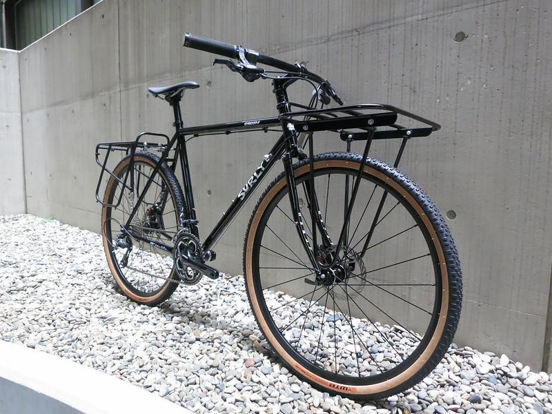 SURLY Straggler  650 Flat 2