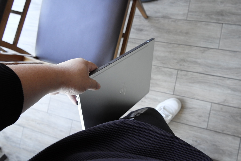 HP ENVY 13 Touch Laptop