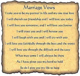 Funny Wedding Vows For Him.Wedding Quotes Funny Wedding Vows For Him Wedding Quotes Flickr