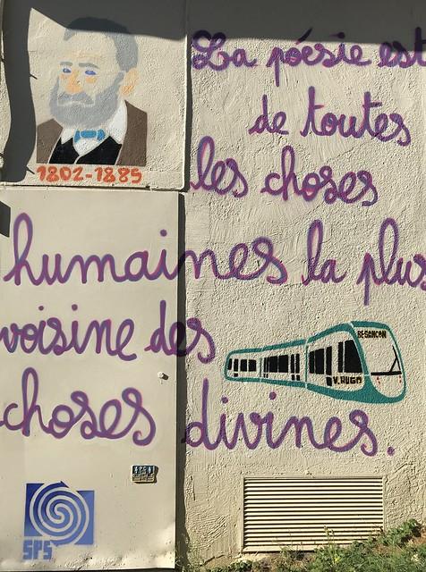 La poésie (Victor Hugo)