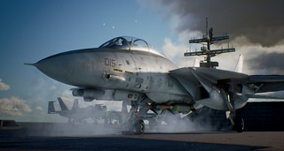 Ace Combat 7 | by PlayStation.Blog