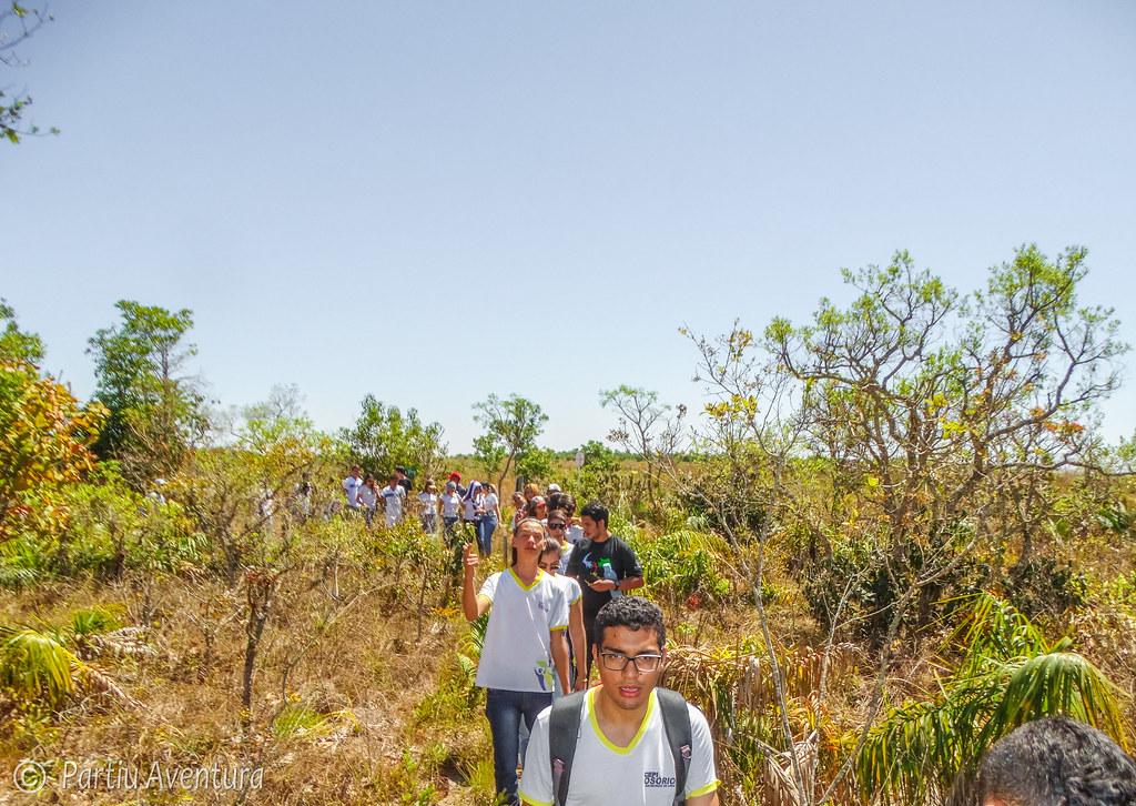 Educação Ambiental - Iporá - Pne13