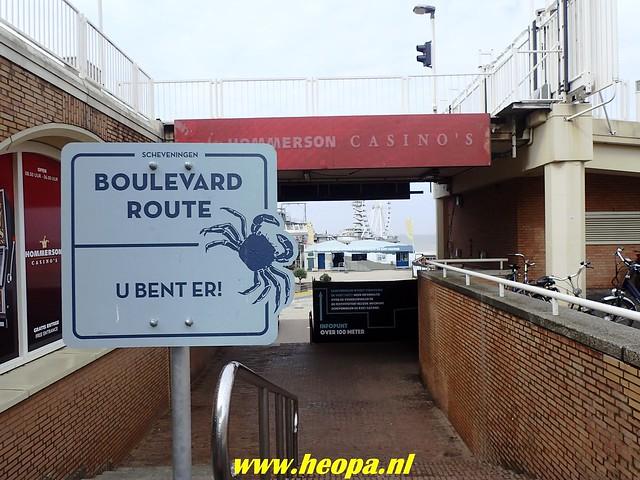 2018-09-05 Stadstocht   Den Haag 27 km  (90)
