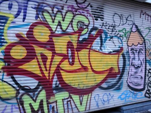 Idiot & Crayons / Bruxelles - 6 sep 2018