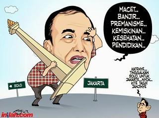 Contoh Gambar Karikatur Politik | via Blogger bit.ly/2MGkDlm… | Flickr