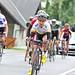Tour du Chablais-Léman-Portes du Soleil 2018 3ème étape Thollon/Thollon