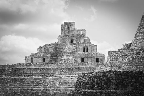 Parque de las Américas, Mérida, Yucatán, México