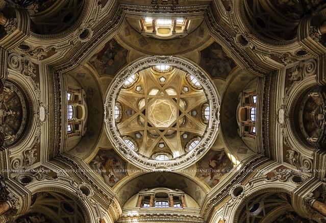 torino - Real Chiesa di san Lorenzo
