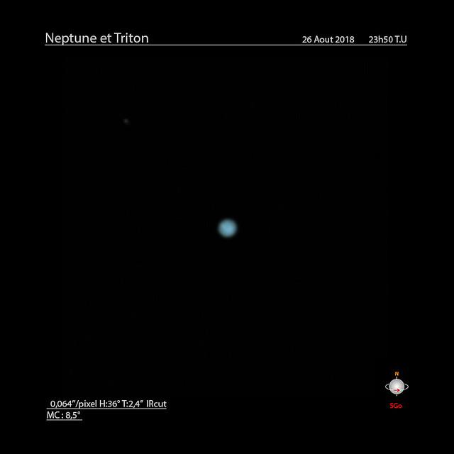 neptune 26 aout vb