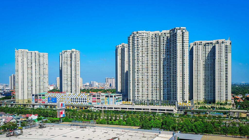 Masteri Thảo Điền - Khu căn hộ tiện nghi và sang trọng quận 2 4