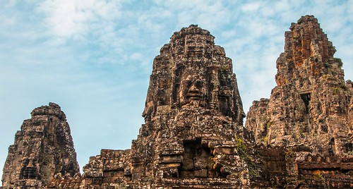 Bayon Temple | by TheViewDeck