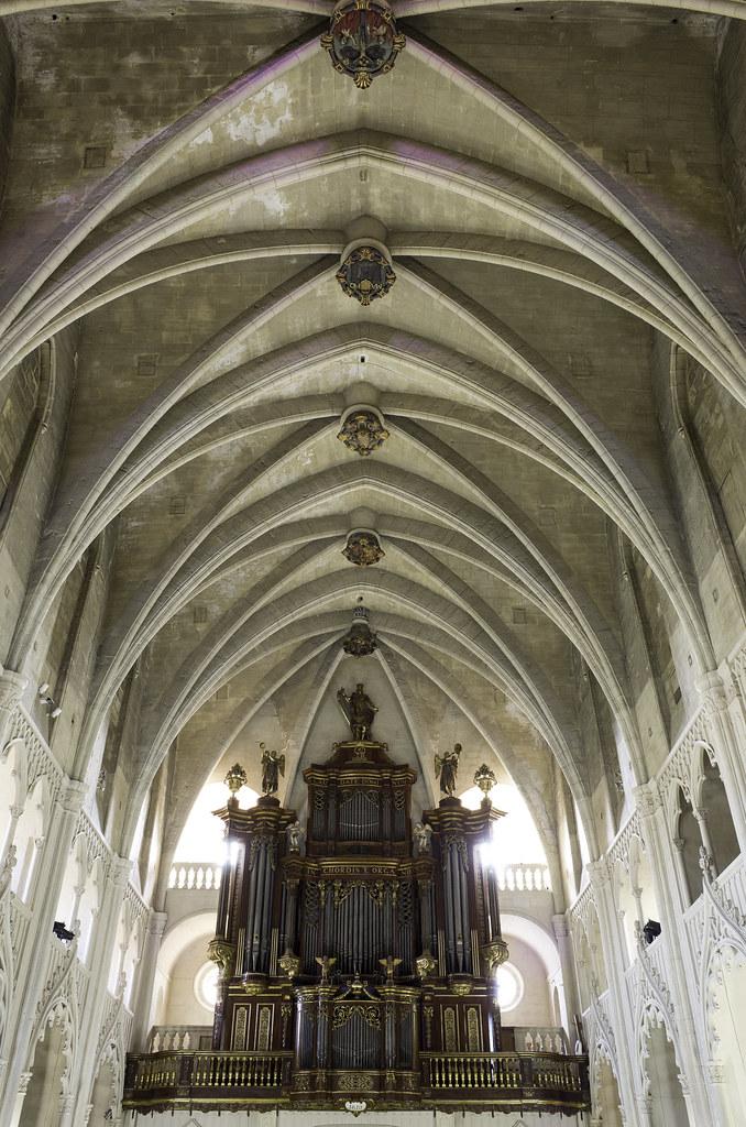 Iglesia De Santa María Mahón 180917 0041251 Jikatu Flickr