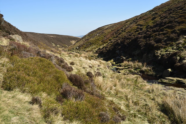 Black Hill to Wessenden Head (546)