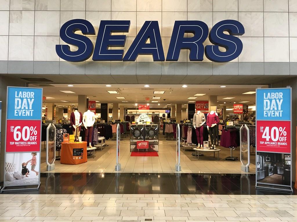 d3c0e8326 ... Sears Miami International Mall