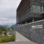 The location for most of the IPDLN conference in Banff.