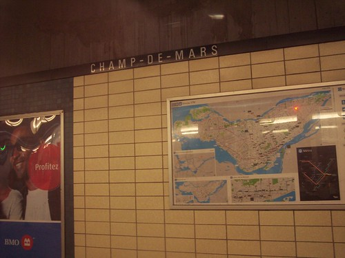 Champ-De-Mars