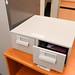 File unit metal E25