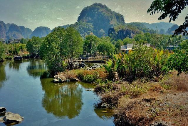 INDONESIEN , SULAWESI, von Makassar nach Tanah Toraja, 17549/10549