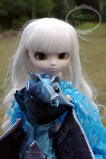 Cherie & dragon closeup 1sm | by Alliecat09